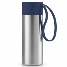 TO GO CUP (NAVY BLUE)