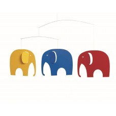 MOBILE ELEPHANT PARTY