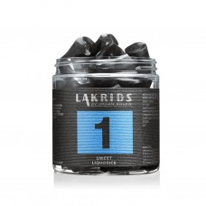 SWEET LIQUORICE No.1