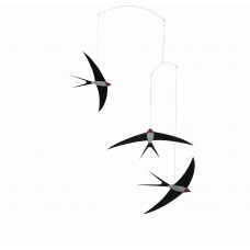 MOBILE FLYING SWALLOWS