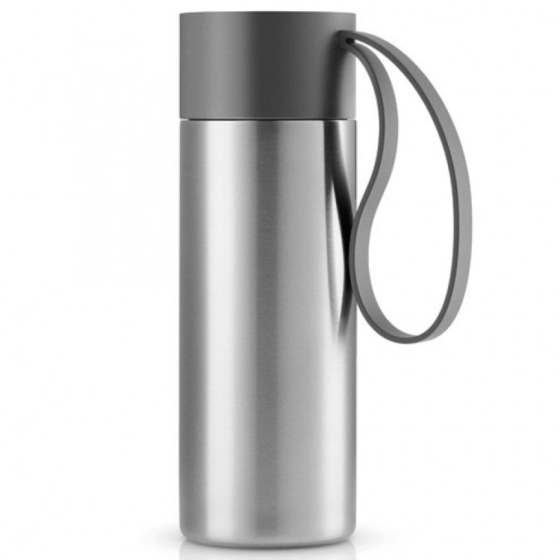 TO GO CUP (GREY)