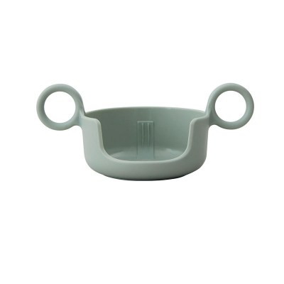DESIGN LETTERS CUP HANDLE (GREEN)