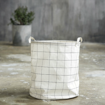 HOUSE DOCTOR LAUNDRY BAGS SQUARE