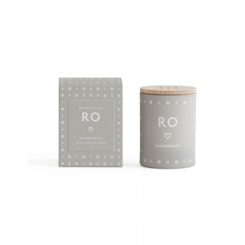 SKANDINAVISK 'RO' MINI CANDLE