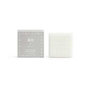 SKANDINAVISK 'RO' BAR SOAP