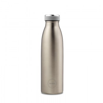 AYAIDA DRINKING BOTTLE COOL GREY